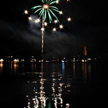Donau in Flammen 2015, Samstag 05