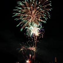 Donau in Flammen 2015, Samstag 06