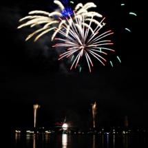 Donau in Flammen 2015, Samstag 07