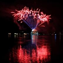 Donau in Flammen 2015, Samstag 11