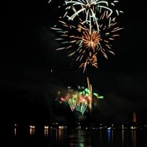 Donau in Flammen 2015, Samstag 12