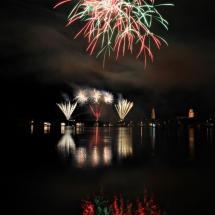 Donau in Flammen 2015, Samstag 19