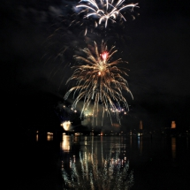 Donau in Flammen 2015, Samstag 20