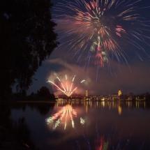 Donau in Flammen, Feuerwerk 03
