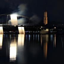 Donau in Flammen, Feuerwerk 10