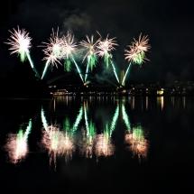 Donau in Flammen, Feuerwerk 13