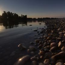 Uferlinie